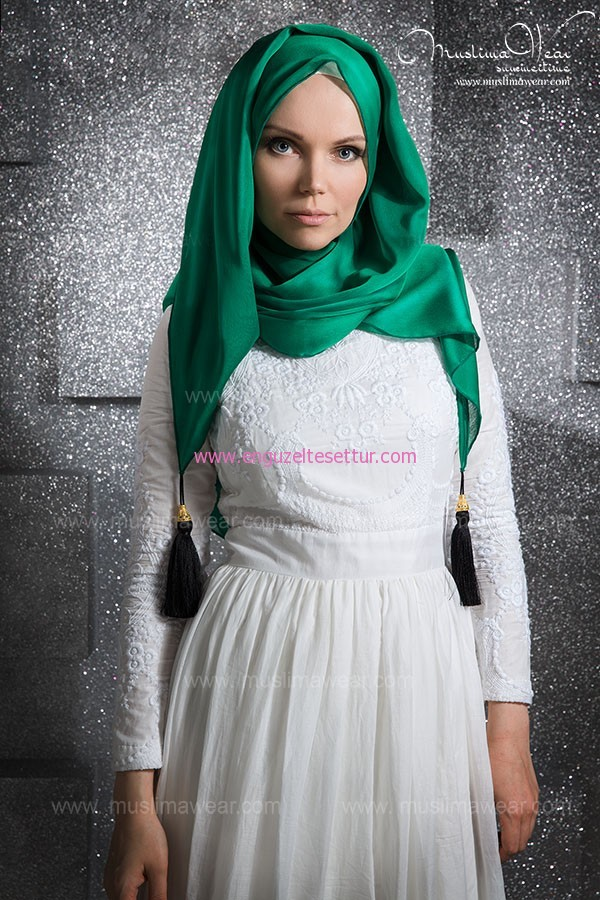 MUSLIMA WEAR SUMMERTIME dress