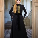 New Dessen Dress by Muslima Wear Code 14014 New Collection 2014