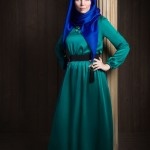 SUMMERTIME MUSLIMA WEAR SHARQ DRESS