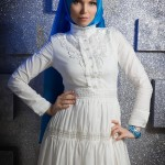 SUMMERTIME MUSLIMA WEAR WATERFALL
