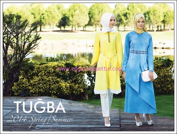 tuğba venn 2014 spring summer collection