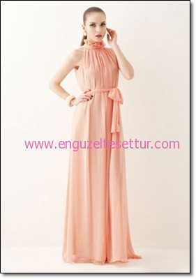 Maternity powder Pink dress