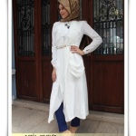 haute couture muslima wear 2014 fall winter