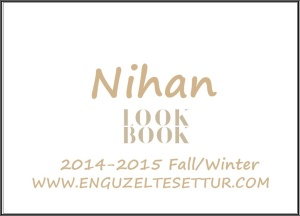 nihan fall winter look book