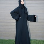 Gonul Kolat abaya collection