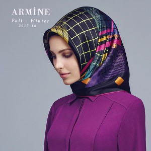 armine 2016 fall winter scarf collection