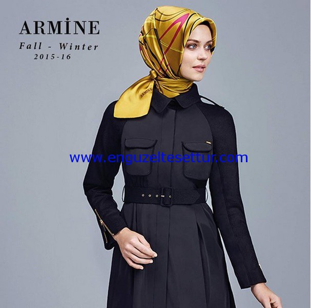 armine fall winter 2016